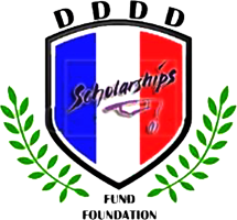 Logo of DDDD Scholarship Fund Foundation